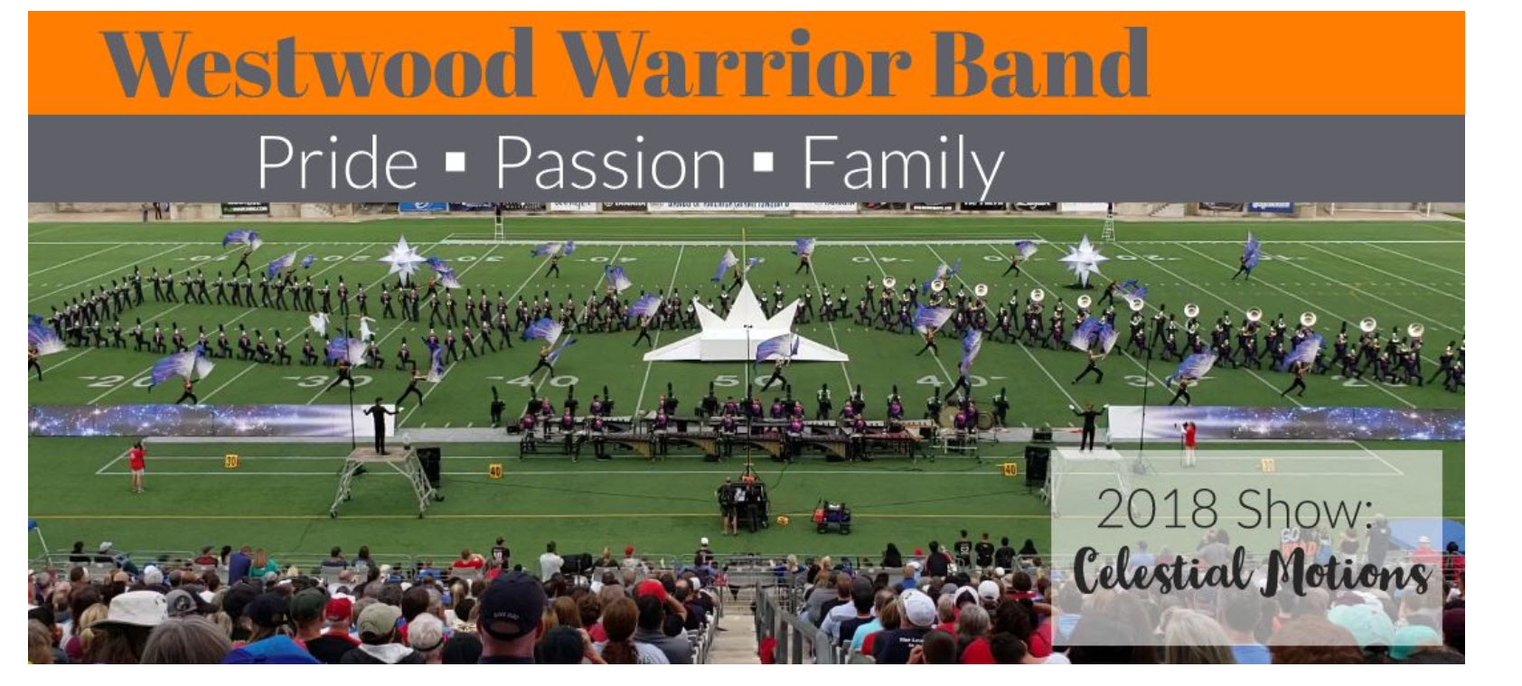 Westwood Warrior Band